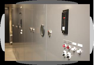 電気・空調設備保守管理